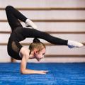 exercice de gymnastique