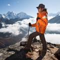 marche en haute montagne