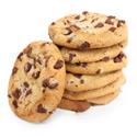 des cookies au chocolat
