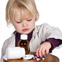 automédication enfant