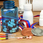 produits de dopage
