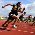 course de sprint