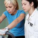 test médical sport