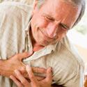 crise d'angine de poitrine