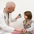 médecin et patiente