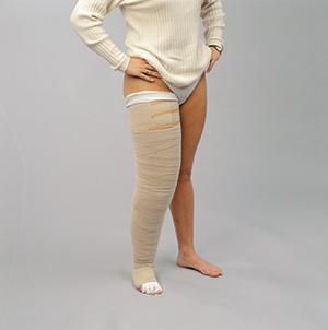 Bandage All Court (? BSN Radiante-Essity)