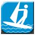 Planche à voile, Kite