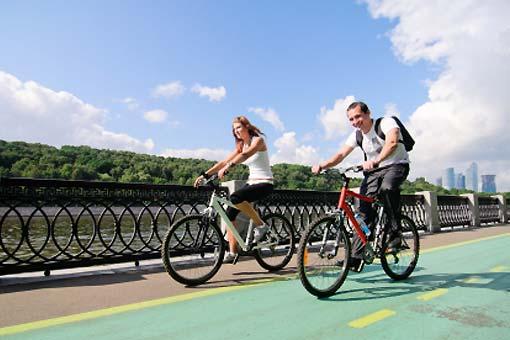 Vélo (route, VTT...)