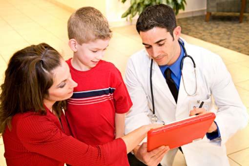 Comment préparer l'hospitalisation d'un enfant ?