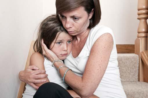 Comment les enfants réagissent-ils face à la maladie chronique ?