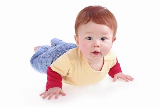 Surveiller le développement psychomoteur d'un enfant