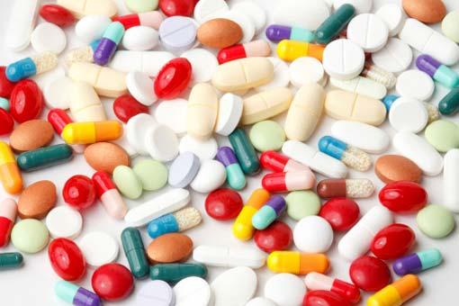 Les différentes formes de médicaments