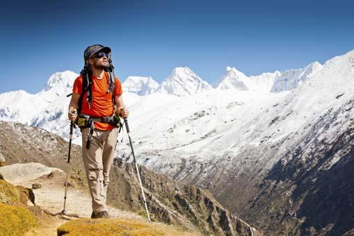 S'équiper pour la randonnée et les sports d'hiver