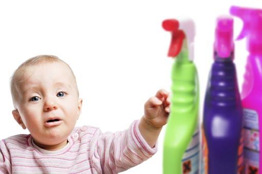 Eviter les accidents domestiques