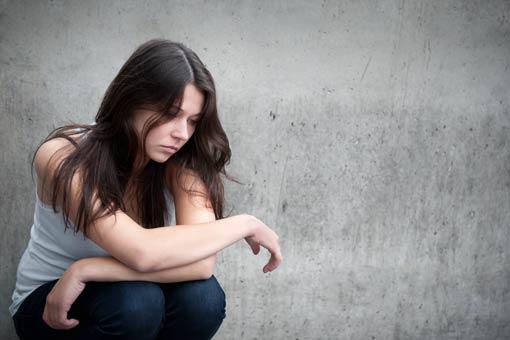 Dépression chez l'enfant et l'adolescent