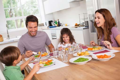 L'équilibre alimentaire des enfants de plus de 2 ans