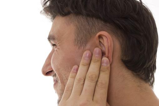 Acouphènes et bourdonnements d'oreille