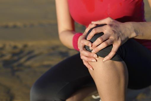 Effets du sport sur les os, les articulations et les tendons