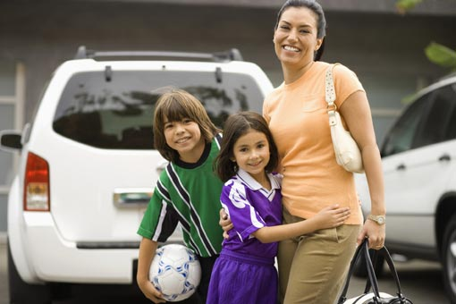 Le choix du sport pour votre enfant