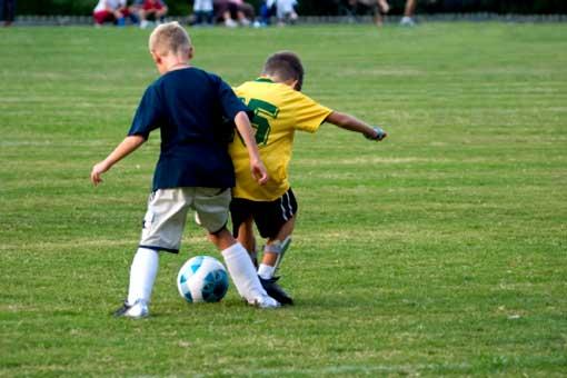 L'alimentation de l'enfant sportif