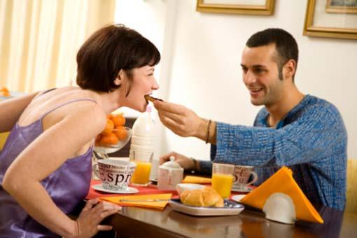 Comment bien composer un petit-déjeuner ?
