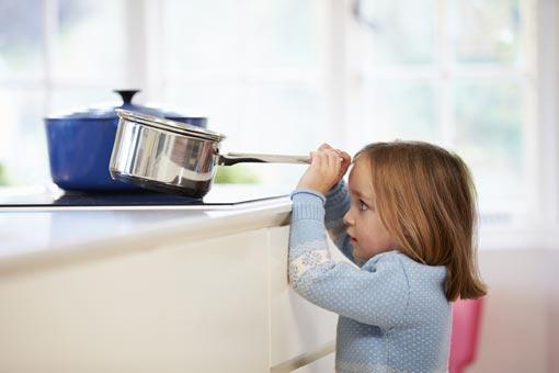 Sécuriser la cuisine