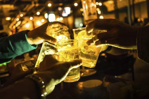 Alcoolodépendance