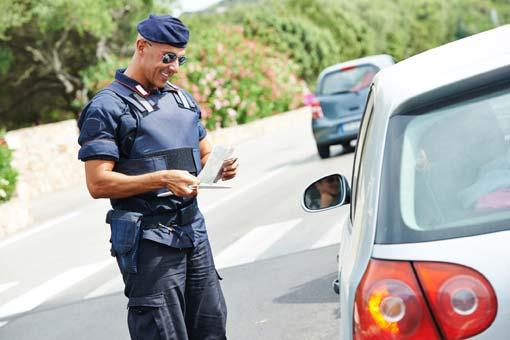 Éviter les problèmes avec les autorités locales