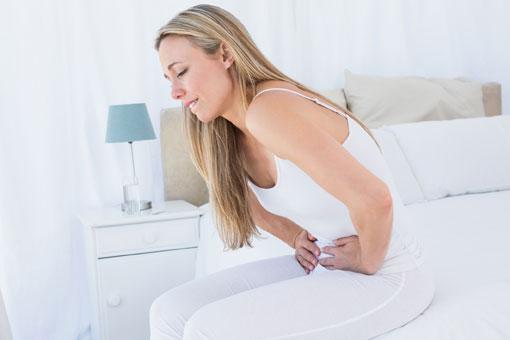 Diarrhée et gastro-entérite de l'adulte