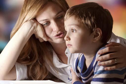 Hyperactivité et trouble de l'attention chez l'enfant