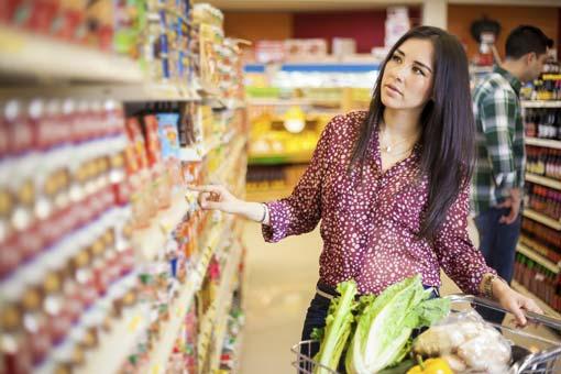 Comment choisir ses aliments?