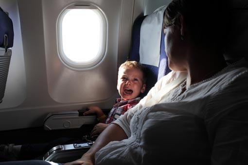 Enfants, maladie chronique et voyage