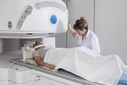 IRM (imagerie par résonance magnétique nucléaire)