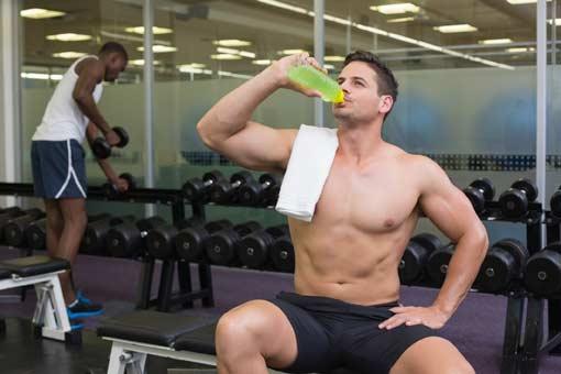 Les suppléments nutritionnels pour les sportifs