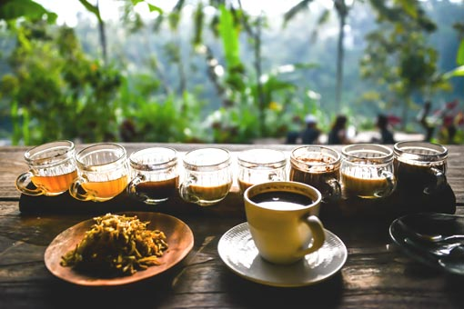 Caféine