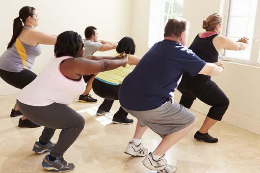 Sport, maladie chronique et handicap