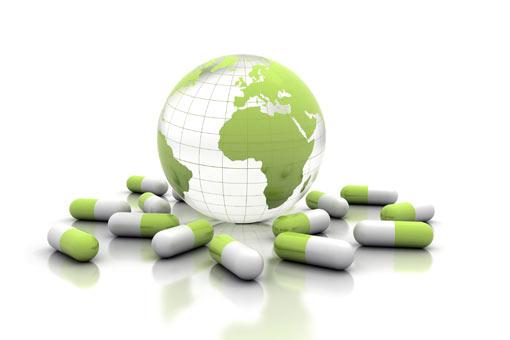 La phytothérapie est-elle présente dans tous les pays ?