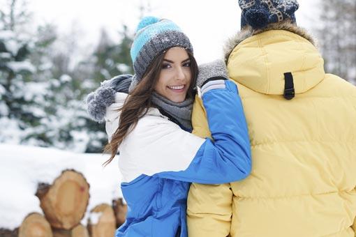 Se protéger du froid
