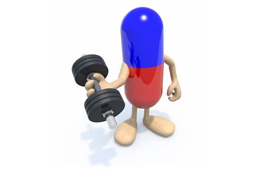 Dopage et traitement médical