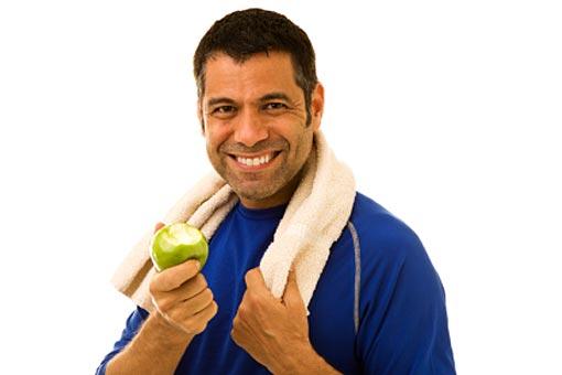L'équilibre alimentaire des sportifs
