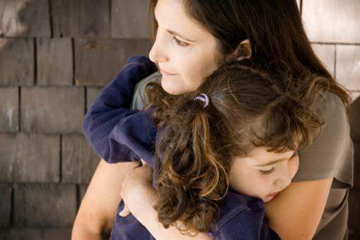 Comment réagir face à la maladie chronique d'un enfant ?