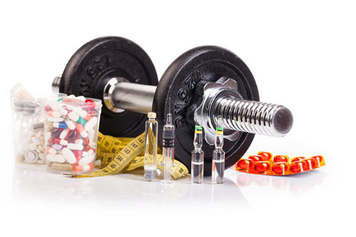 Substances et procédés interdits dans la pratique sportive