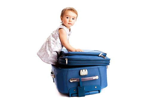 Préparer le séjour d'un jeune enfant