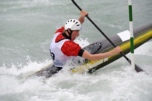 Aviron, canoë, kayak