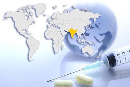Conseils santé : sous-continent indien dont Inde et Maldives